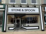 Stone and Spoon storefront