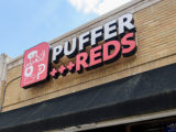 Puffer Reds Store Front